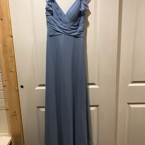 b2 Jasmine bridesmaid dress!